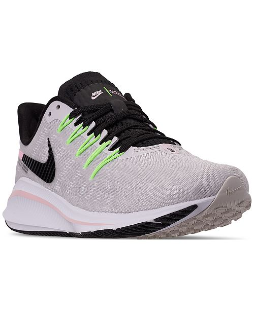 half off 8c01e 9337e Women's Air Zoom Vomero 14 Running Sneakers from Finish Line