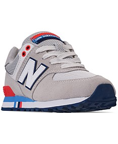 db0f128709bff New Balance Boys' 574 Casual Sneakers from Finish Line