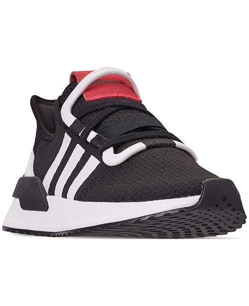 69c14c6a254 adidas Boys  U Path Run Casual Sneakers from Finish Line   Reviews ...