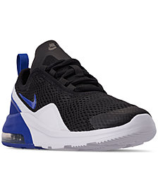 Nike Big Boys' Air Max Motion 2 Casual Sneakers from Finish Line