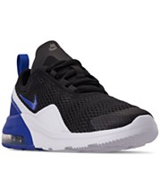 e78632f01 Nike Big Boys' Air Max Motion 2 Casual Sneakers from Finish Line