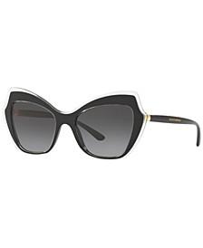 Sunglasses, DG4361 52