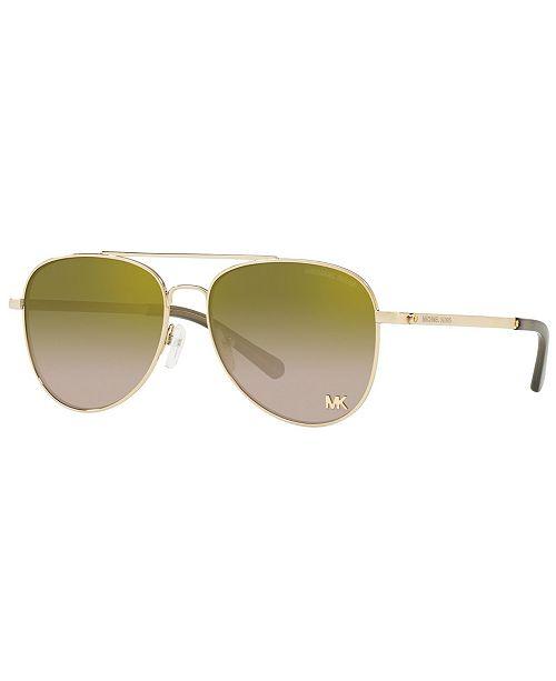 Michael Kors Sunglasses, MK1045 56 SAN DIEGO