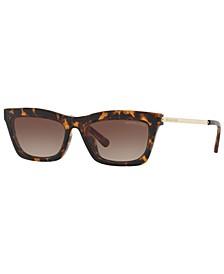Sunglasses, MK2087U 54 STOWE