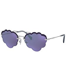 Sunglasses, MU 57US 58