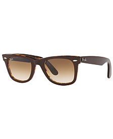 Ray-Ban ORIGINAL WAYFARE Sunglasses, RB2140 50