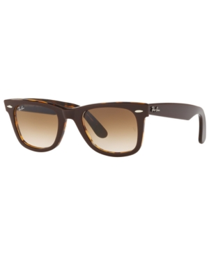 Image of Ray-Ban Original Wayfare Sunglasses, RB2140 50