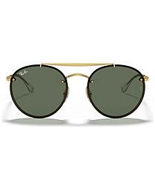 Ray-Ban Sunglasses, RB3614N 54