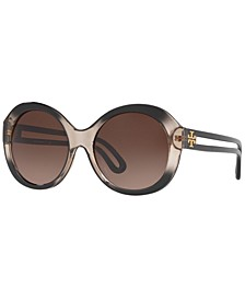 Sunglasses, TY9053U 55