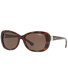 Vogue Eyewear Sunglasses, VO2943SB 55