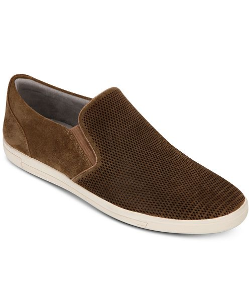 Kenneth Cole New York Men's Initial Slip-Ons
