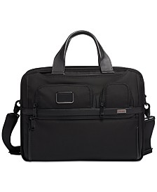 Tumi Men's Laptop Briefcase