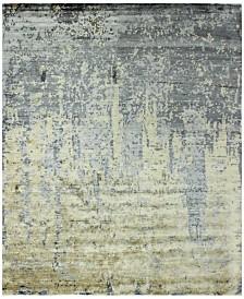 Cascade CAS-10 Slate 6' x 9' Area Rug