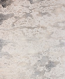 "Lama LMA-114 Beige 8'8"" x 11'6"" Area Rug"