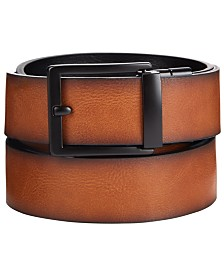Alfani Men's Reversible Belt, Created for Macys