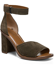 Franco Sarto Caia City Dress Sandals