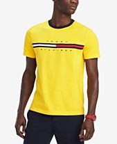 b2395db82 Yellow Tommy Hilfiger Men s Clothing - Macy s