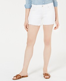 Joe's Carol The Ozzie Denim Shorts
