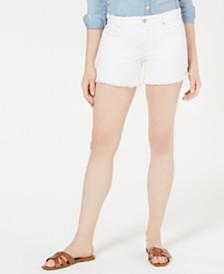 Joe's Carol The Ozzie Denim Shorts