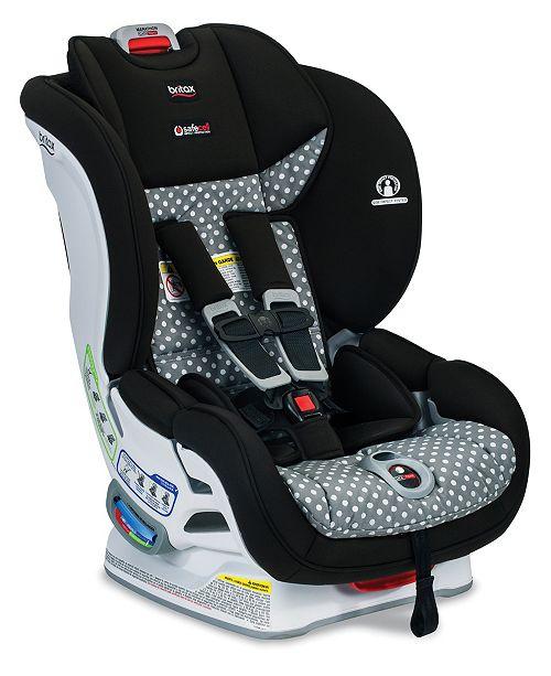 Britax Marathon Clicktight Convertible Car Seat