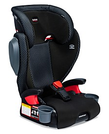 Highpoint Belt-Positioning Booster Seat Cool Flow Collection