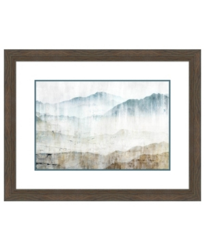 Beneath It I Framed Giclee Wall Art - 34