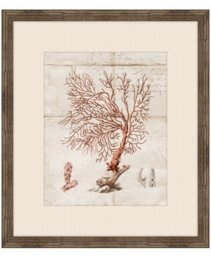 Gorgone Ancien Iii Framed Giclee Wall Art - 27