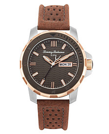 Tommy Bahama Biscay Bay Diver Watch