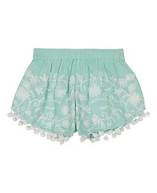 Masala Baby Girls Gia Shorts