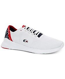 Lacoste Men's LT FIT 119 1 SMA Sneakers