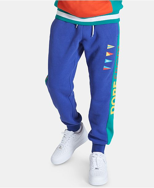 DOPE Men's Drift Windbreaker Pants