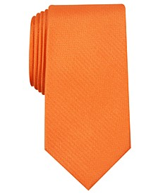 Men's Solid Tie, Created for Macy's