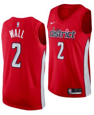 washington wizards jersey