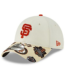 New Era San Francisco Giants Loudmouth 9TWENTY Cap
