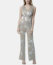 c3a1cbc80873 Tahari ASL Jumpsuits   Rompers for Women - Macy s