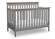 Children Grayson Signature 4-In-1 Convertible Crib