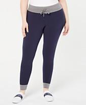 43dd223f85b7 Tommy Hilfiger Sport Plus Size Jogger Pants
