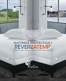 ReversaTemp Mattress Protector - Queen