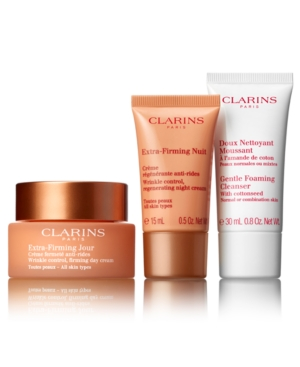 Image of Clarins 3-Pc. Extra-Firming Starter Set