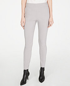 I.N.C. Skinny Pull-On Pants, Created for Macy's