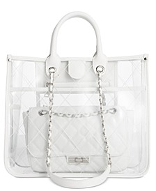 Carry Clear Tote