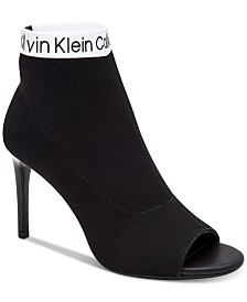 Calvin Klein Women's Roscoe Booties