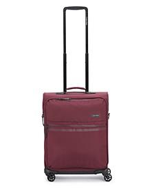 "Parker 21"" Softside Upright Luggage"
