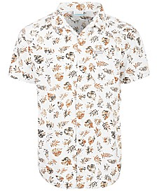 Columbia Men's Brentyn Trail Short Sleeve Shirt