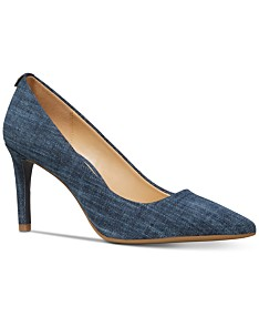 83036759c6e Michael Kors High Heels - Macy's
