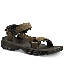 Men's M Terra Fi 4 Water-Resistant Sandals