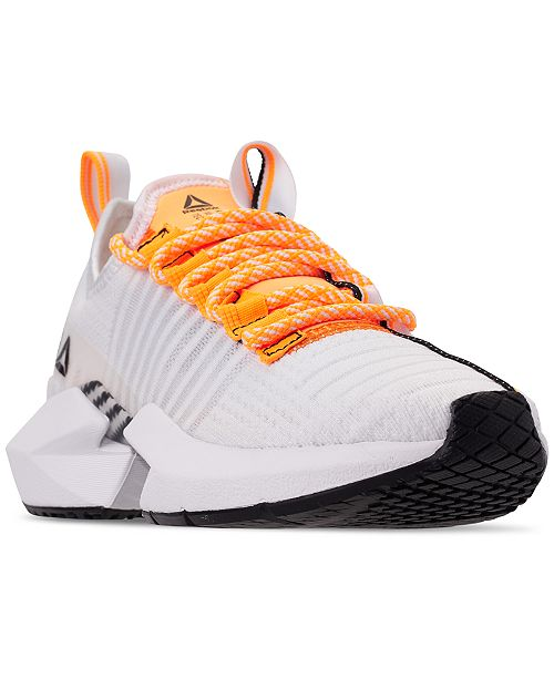 408d595d2c9eb Reebok Women s Sole Fury SE Athletic Sneakers from Finish Line ...