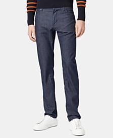 BOSS Men's Regular/Classic Fit Lightweight Jeans
