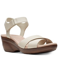Clarks Collection Women's Lynette Deb Sandals