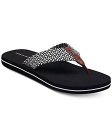 Tommy Hilfiger Coves Flip-Flop Sandals